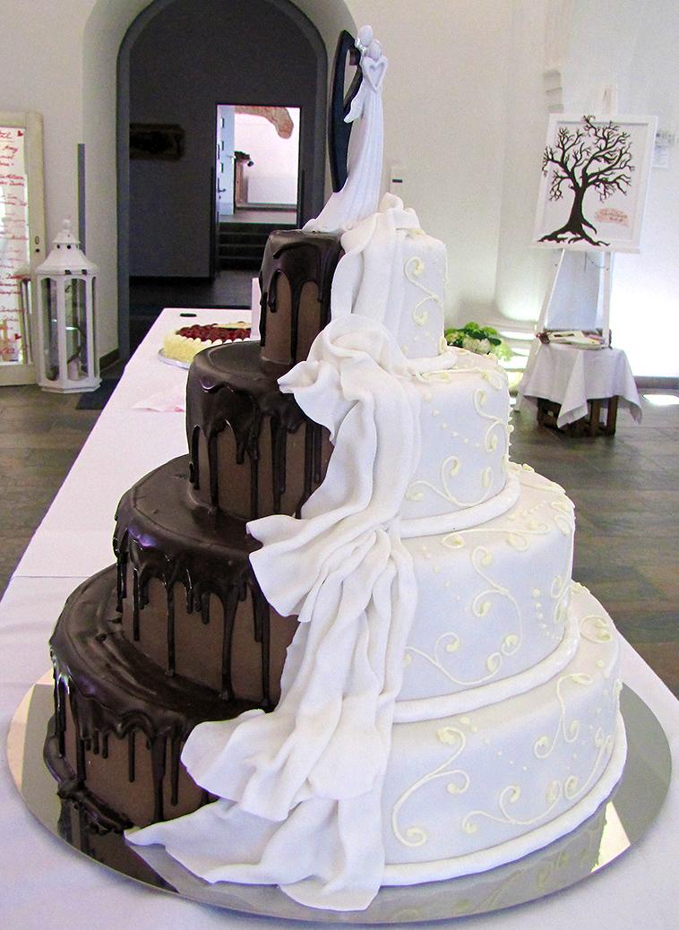 Hochzeitstorten Backerei Medack Leckeres Aus Der Backstube In
